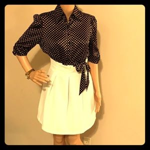 Ladies medium size shirt